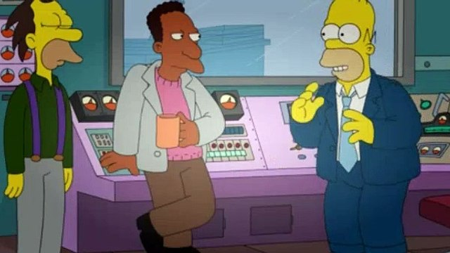 The Simpsons Season 24 Episode 17 What Animated Women Want