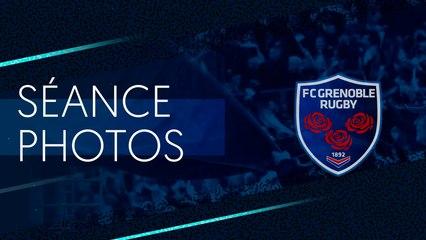 Making of séance photos saison 2019-2020
