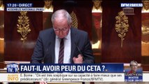 Faut-il avoir peur du CETA ?