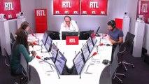 Le journal RTL de 18h du 17 juillet 2019