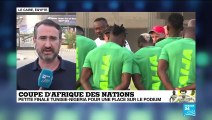 CAN-2019 : Tunisie - Nigeria : Qui pour une place sur le podium ?