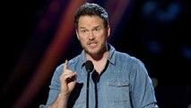 Chris Pratt slammed for wearing controversial flag T-Shirt