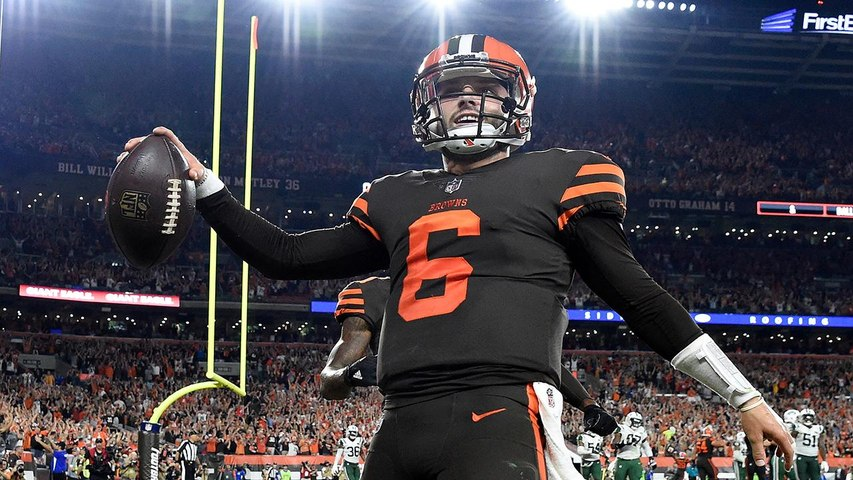 Is the Hype Surrounding the Browns an Overreaction or Are They Contenders?
