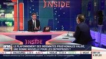 L'État revient sur la baisse de l'impôt sur les sociétés pour toutes les entreprises - 17/07