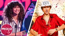 Top 10 Best Zendaya Moments