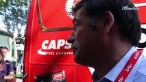 """Tour de France 2019 - John Lelangue : """"Caleb Ewan au sprint, ce n'est pas Andre Greipel"""""""