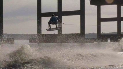 The North Florida Loop - An Epic Wake Boat Adventure - Day 2