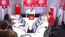 """Notre-Dame : """"Il y a toujours un risque d'effondrement"""" dit Philippe Villeneuve sur RTL"""