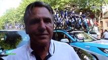 """Tour de France 2019 - Jean-René Bernaudeau : """"C'est une sale journée... !"""""""