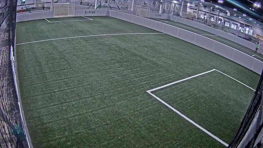 07/17/2019 12:00:01 - Sofive Soccer Centers Brooklyn - Camp Nou