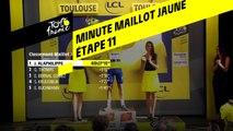 La minute Maillot Jaune LCL - Étape 11 - Tour de France 2019