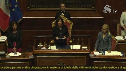 Casellati: Camilleri ha fatto conoscere al mondo la sua Sicilia