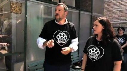 Russiagate, pressing M5S-Pd: Salvini venga in Aula a spiegare