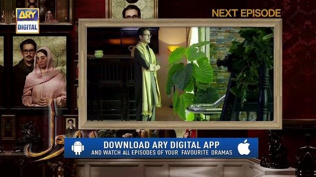 Bhool Episode 13 - Teaser - ARY Digital Drama