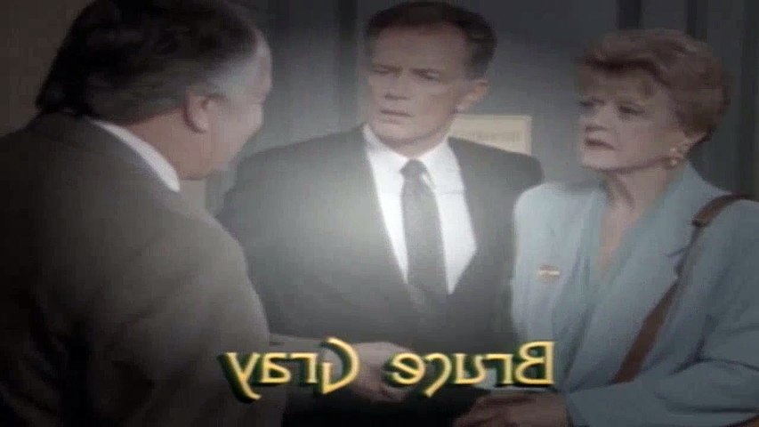 Murder She Wrote Season 10 Episode 9 Murder at a Discount - MSW