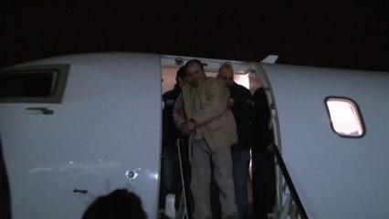 Il re dei narcos El Chapo condannato all'ergastolo da corte Usa