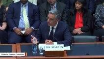 Watch Ocasio-Cortez Grill Facebook's David Marcus Over Libra Cryptocurrency