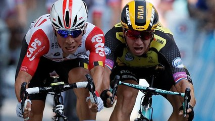 Tour de France, tappa 11: vittoria di Caleb Ewan, arrivano i Pirenei
