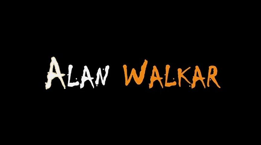 Alan Walker (Faded) Lyrics