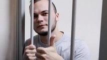 Ουκρανία προς Ρωσία: «Απελευθερώστε τους 24 ναυτικούς»