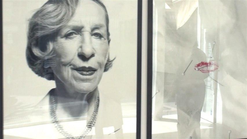 Jean Larivière à la galerie Pièce Unique - Nec Plus Ultra