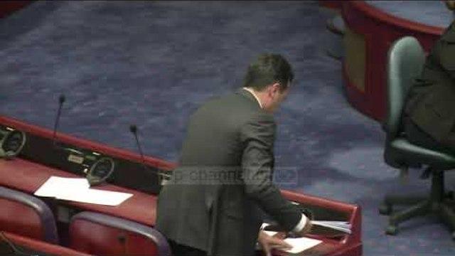 """""""Fshesa"""" e Zaev në administratë - Top Channel - News - Lajme"""