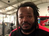 "Mathieu Bastareaud : ""Être le plus performant possible pour le club !"""