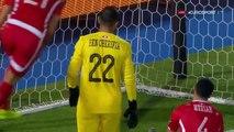 Odion Ighalo Goal - Tunisia 0 - 1 Nigeria (Full Replay)