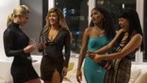 Strip-Club Drama 'Hustlers' Gets First Trailer | THR News