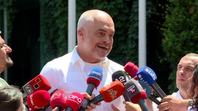Rama: Nuk ka 13 tetor/ Meta sjell të tjera argumente-Top Channel Albania - News - Lajme