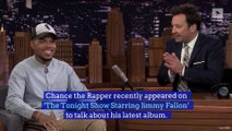 Chance the Rapper Finally Reveals Details About Upcoming Album