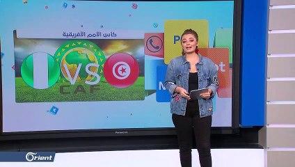 زفة جزائرية طريفة لعروسين مصريين وسط القاهرة - Follow Up