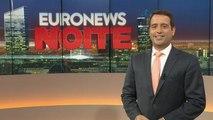 Euronews Noite   As notícias do Mundo de 17 de julho de 2019