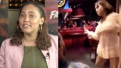 Ayesha Curry Gets ROASTED Again For Doing An EMBARRASSING Milly Rock For Steph Curry