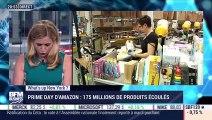 What's Up New York: Plus de 175 millions de produits écoulés à l'occasion du Prime Day d'Amazon - 17/07