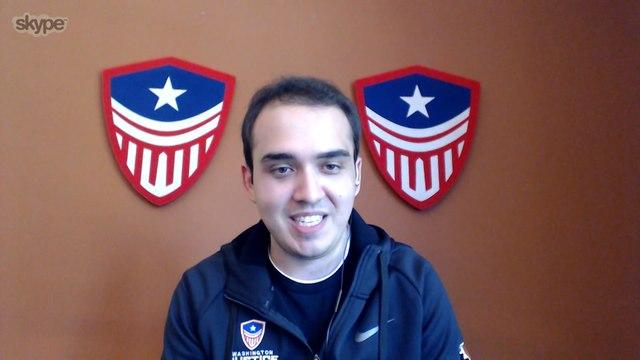 Washington Justice's VP of Esports Business, Grant Paranjape Reveals Overwatch League's 2020 Season Plans