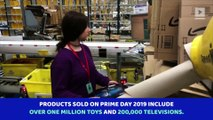 Amazon Says Prime Day 2019 Was Their 'Largest Shopping Event' Ever