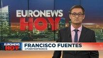 Euronews Hoy | Las noticias del miércoles 17 de julio de 2019