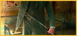 THE KING'S MAN  - Official Teaser Trailer | Ralph Fiennes, Gemma Arterton, Matthew Goode, Aaron Taylor-Johnson