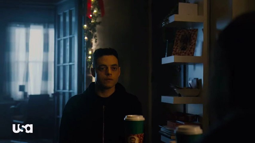 Mr. Robot Season 4 - Final Season
