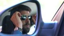 Siete minutos para saber si se tiene una buena visión para conducir