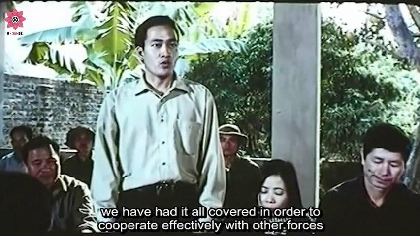 Top Vietnamese Movies - Vietnam War Movies 1975s - Best War Movies - English Subtitles_Part 02