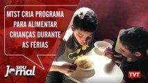 MTST cria programa para alimentar crianças durante as férias