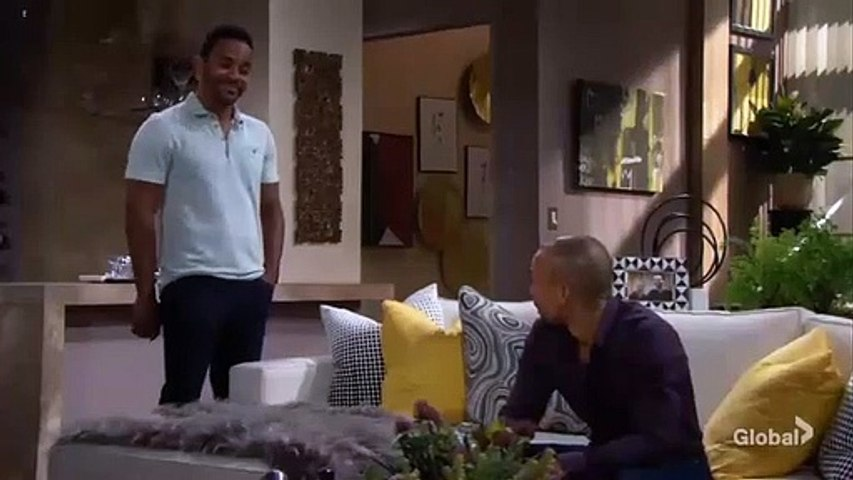 The Young and the Restless 7-18-19 (Y&R 18th July 2019) 7-18-2019