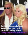 'Dog the Bounty Hunter' star Beth Chapman hospitalized, in coma
