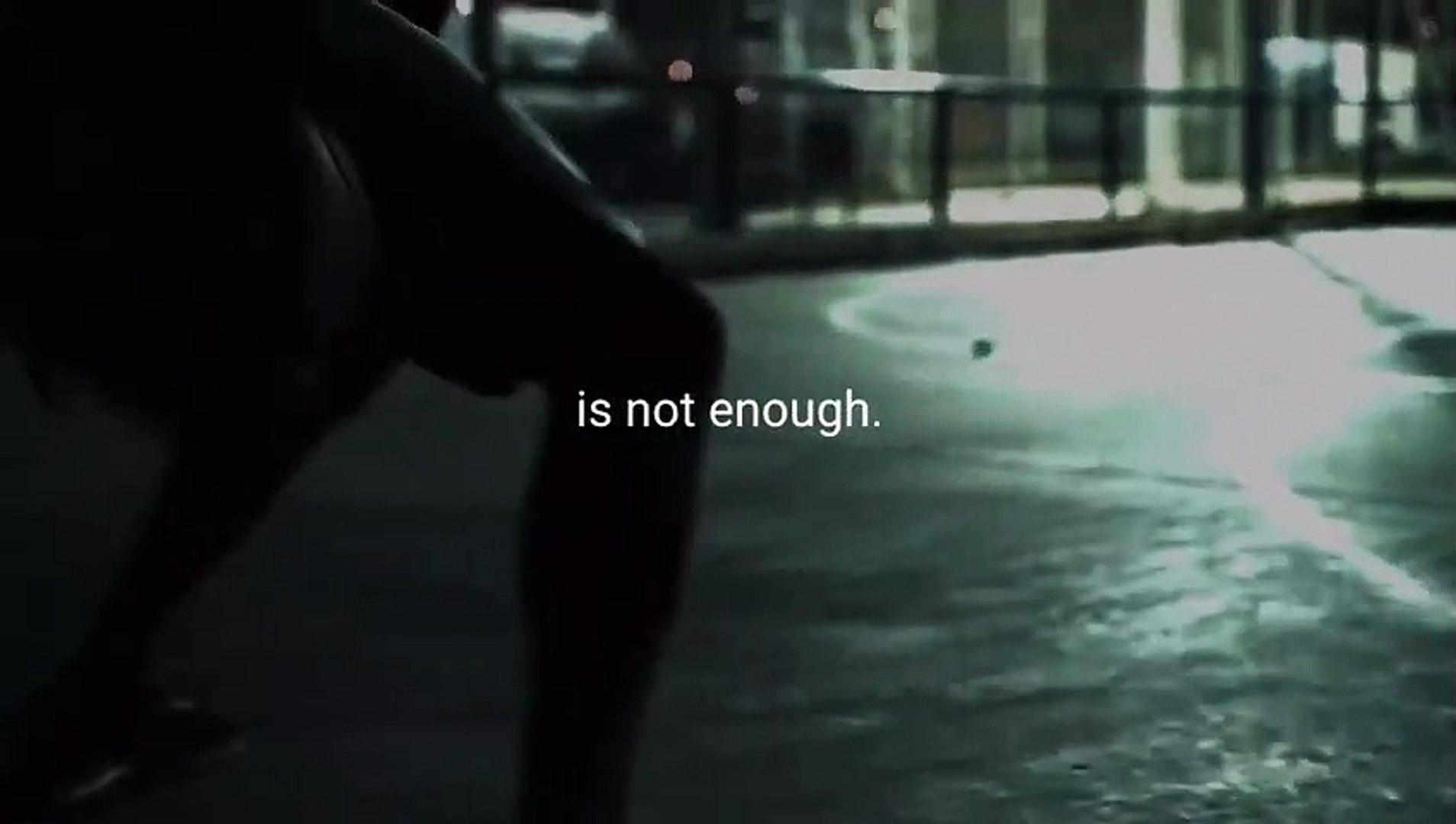 PURPOSE - Powerful Motivational Video