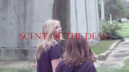 SCENT OF THE DEAD - GALLO FAMILY GHOST HUNTERS - Featurette