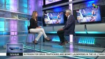 Interviews from Caracas: Medófilo Medina