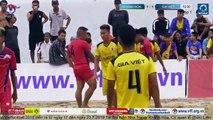 TRỰC TIẾP   KHÁNH HÒA - GIA VIỆT   Giải bóng đá Bãi biển Vô địch Quốc gia   VFF Channel