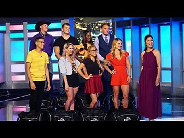 Big Brother Season 21 Episode 11    21x11 CBS - OFFICIAL